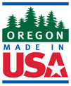 oregon made in usa